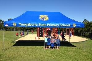 Jeremy Schofield - Yungaburra State Primary
