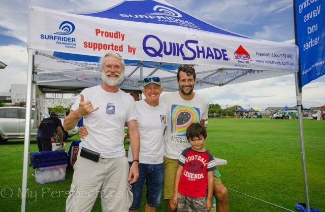 Jeremy Schofield - Quickshade Photo